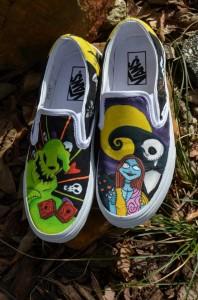 sam nightmare shoes