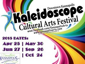 2015 KCAF dates