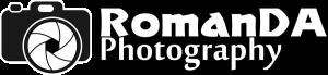 RomanDA Photo Logo