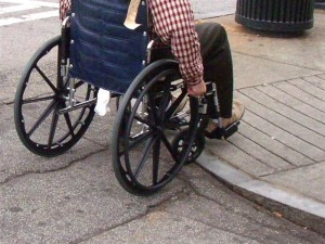 wheelchair-at-curb