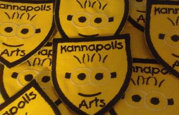 Who Are the Kannapolis Arts Minions?