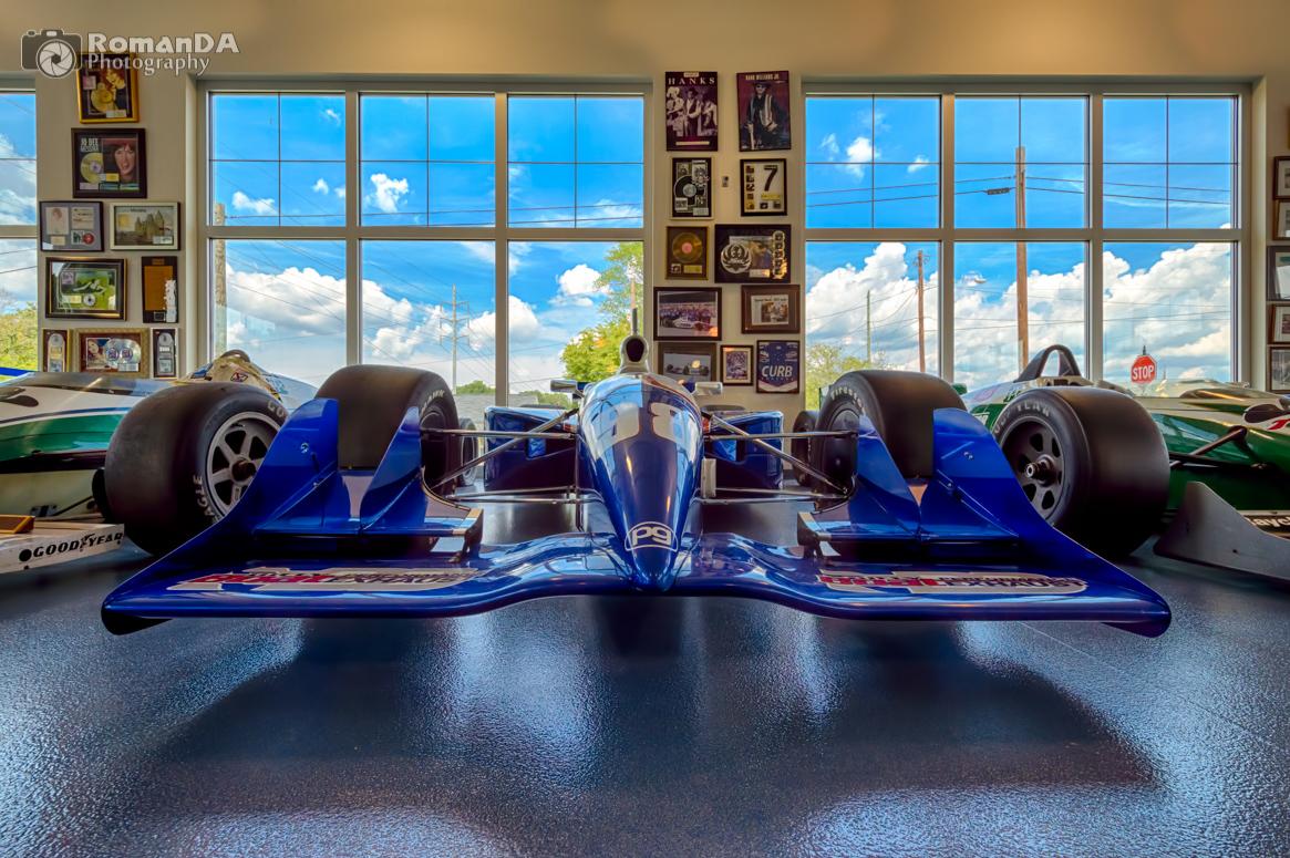 Curb Motorsports