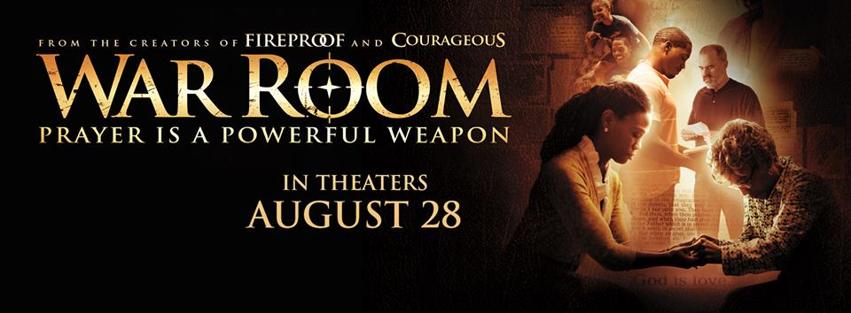 "Cabarrus County made Kendrick Brothers movie ""War Room"" has ..."