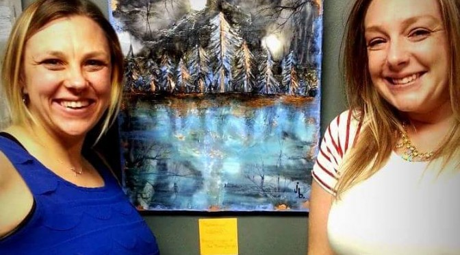 Healing Hearts through Healing Art