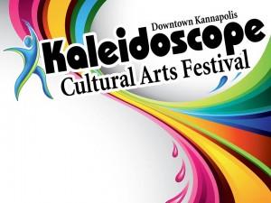 Kaleidoscope-Background